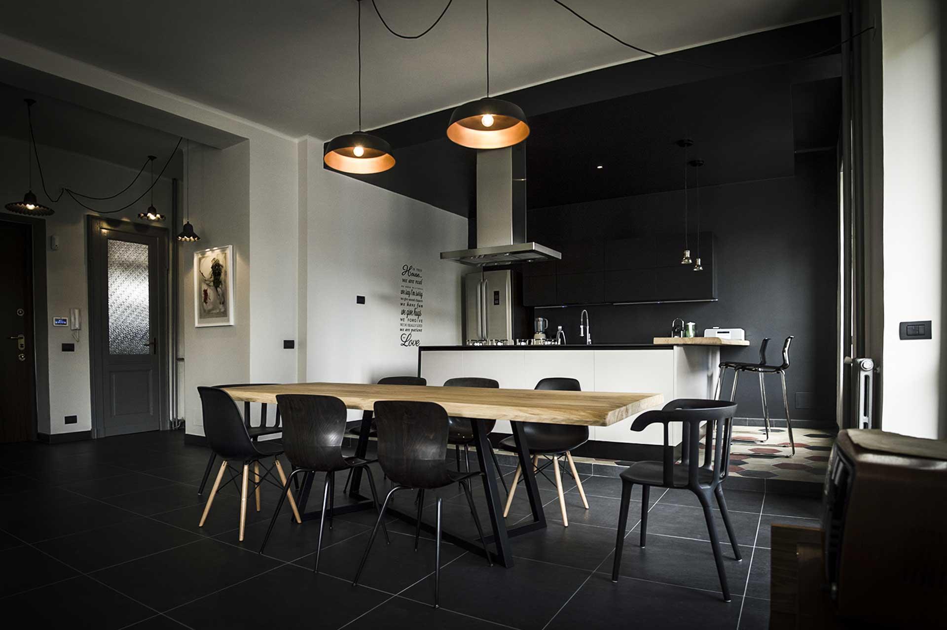 All Black – Torino