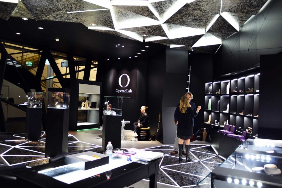 OperaeLab at Baselworld 2015
