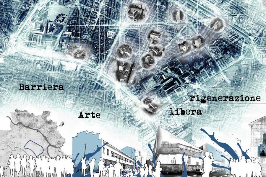 B-Art – Turin