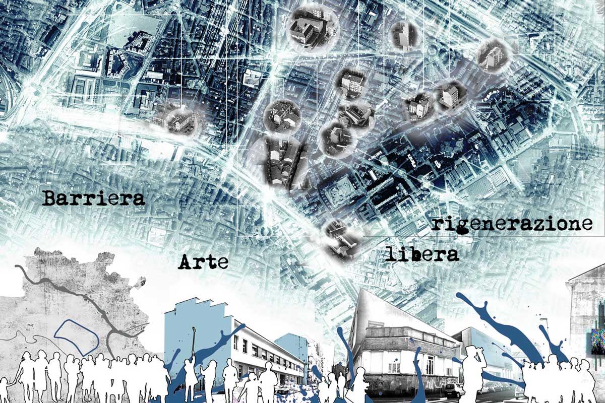 B-Art – Torino